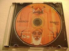 Leeroy - Bollywood Trip - CD Rap Francais / Disque Seulement