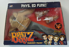 BRATZ BOY FASHION PACK DYLAN VINTAGE!!    ABITO
