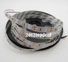 5M Super bright 3014 SMD 1020 LED Strip non-Waterproof 12V 204leds/M Cool white