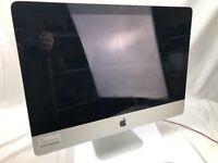 """Apple iMac 21.5"""" Mid 2011 OS X Sierra, Core i5, 4GB Ram, 500GB HDD"""
