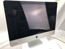 "Apple iMac 21.5"" Mid 2011 OS X SIERRA, Core i5, 4 Go RAM, 500 Go HDD"