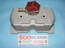 FIAT 500 F/L/R 126 COPERCHIO PUNTERIE ABARTH COMPLETO X CARBURATORE WEBER 26 28