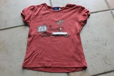 T-SHIRT SERGENT MAJOR TAILLE 4 ANS