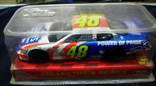 #48 Jimmy Johnson Racing Champions 1/24th Scale Die Cast Replica