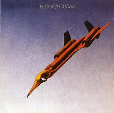 Budgie SQUAWK 2nd Album 180g FLY RECORDS New Sealed Vinyl Record LP