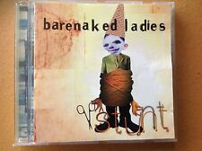 Barenaked Ladies - Stunt - 13 Songs - Reprise labe CD