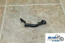 02 TRIUMPH TIGER 955 i ENGINE MOTOR OIL COOLER BRACKET