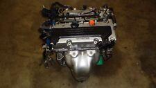 2003 2004 2005 2006 2007 HONDA ACCORD DOHC i-VTEC 2.4L K24A ENGINE JDM