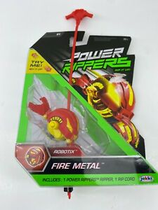 Power Rippers Race, Stunts, Battle Spins Fire Metal Kids Love Them Sealed New