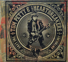 Tom Petty & The Heartbreakers Live Anthology US 7 LP book style set NEW sealed
