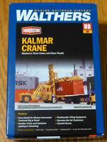 Walthers HO #933-3109 Kalmar Intermodal Container Crane - Kit