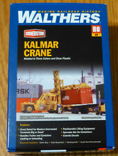 Walthers HO #933-3109 Kalmar Intermodal Container Crane - Kit