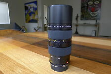 Leica Vario Elmarit R 80-200mm f/4 ROM lens latest Exc+++ Low use Mint glass