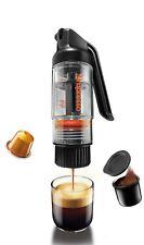 Simpresso Portable Espresso Maker (Premium Travel Package) Accessories Included