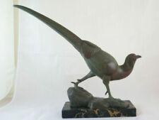 Birds Art Sculptures