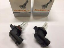 R9012 H1R2 HIR2 9012... 12 V 55 W lampadina alogena proiettore PX22D... coppia