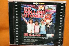 The Rolling Stones - Live In St. Petersburg, Russia, 2007 / 2xcd