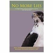 No More Lies: An Abridged Collection Of Memories And Indignities To My Pride, By