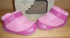 The North Face Infant Baby Girls Havoc Insulated Bootie New NIB US 3 / UK 2.5