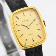 Vintage Ladies Tissot Stylist Swiss Made Mechanical Watch 1068-2 F811/73.3