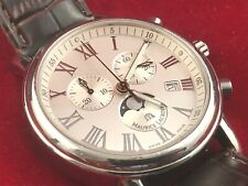 Maurice Lacroix - Les Classiques - Chronograph with Moonphase; LC1048