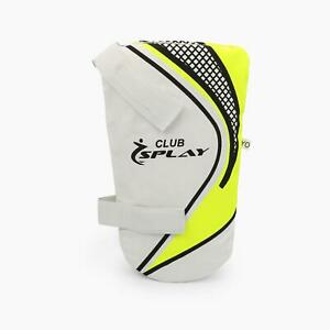 Junior Cricket Thigh Pad Guard Batting Protection Left Right Guards Pads Youth