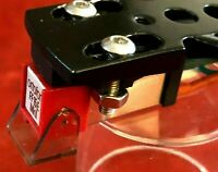 Ortofon 15E MKII Phono Cartridge - New Ortofon stylus, new headshell, functional