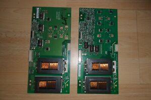 42 LG inverter boards master VIT71043.50 and slave VIT71043.51