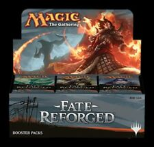 1 x MTG Fate Reforged Booster Box Booster Boxes - Brand New