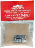 Link Handles 64136 Axe Handle Wedges, 3-Pack