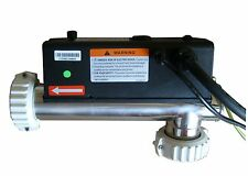 3KW L Shaped hot tub heater with pressure switch  Fit Rooster spa bathtub heater