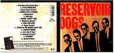CD 2431  RESERVOIR  DOGS