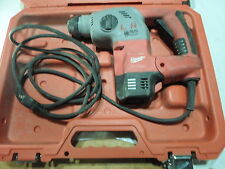 """Milwaukee 5363-21 Corded SDS  1"""" Rotary Hammer Drill without front handle + case"""
