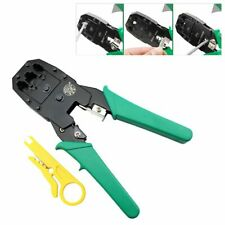 Networking Tool CAT5 CAT6 Wire RJ45 RJ11 RJ12 Network Cable Pliers Crimper