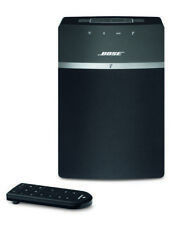 Bose SoundTouch 10 Wireless Bluetooth Speaker - Black