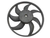 Lüfter Ventilator f. Kühler für Smart ForTwo 451 07-10 1,0 52KW 993435Q H8399