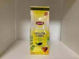 Lipton yellow label 200g loser Tee