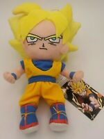 Dragon Ball Z - Super Saiyan Goku Stuffed Plush Great Eastern GE-52716 Anime