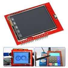 """2.4"""" TFT LCD Display Shield Touch Panel for Arduino UNO R3 MEGA2560"""
