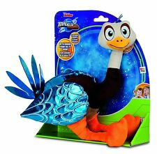 Disney Miles From Tomorrow - Merc Plush Toy With Sounds - 481145