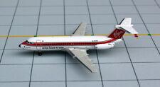 JC WINGS Virgin BIA BAC-111 G-AXMU 1:400 JC4VAA003