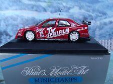 1/43 Minichamps   Alfa romeo 155  1992