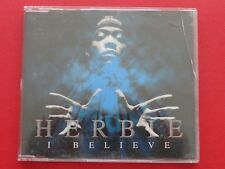 HERBIE - I BELIEVE , EP Musik CD Rock Pop ~020