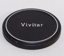 Used Vivitar 65mm ID Front Lens Cap slip on type for 63mm rim B01113