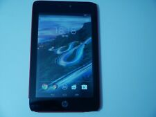 Hp Slate 7 HD Tablet With Beats Audio 16GB Red WiFi & 3G (3766/16)
