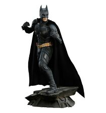 Sideshow Batman the Dark Knight Statue Premium Format
