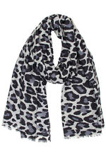 ScarvesMe Best Selling Women Fashion Animal Print Leopard Oblong Scarf
