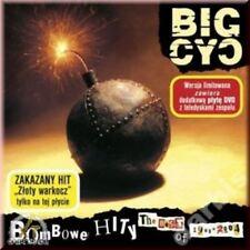 BIG CYC - Bombowe hity -CD+DVD-Polen,Polnisch,Poland,Polonia,Polish,Polska,Skiba