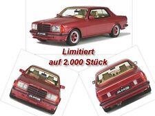 Mercedes-Benz AMG 500CE * Limitiert auf 2.000 Stück * Otto Models * 1:18