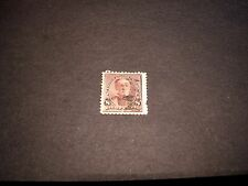 US Stamp Scott# 225 Sherman 1890-93  C318